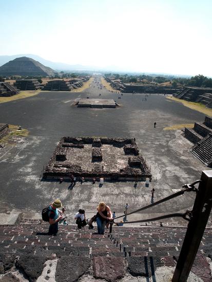 メキシコシティ 2008