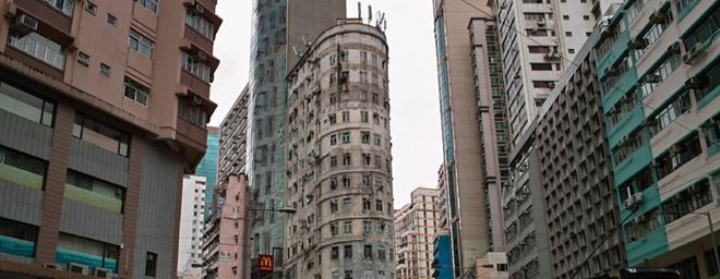 Hong Kong @香港