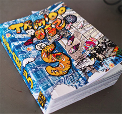 タミオー日記vol5