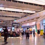 デリー空港の保安検査職員による盗難疑惑@インド2018
