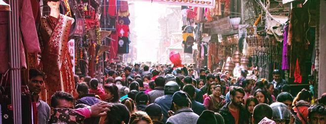 ネパール 死ぬ瞬間