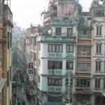 カトマンズの日当たりの良いお勧めの安宿@ネパール2019