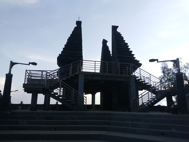 セルニ展望台
