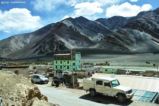 チュマタン村